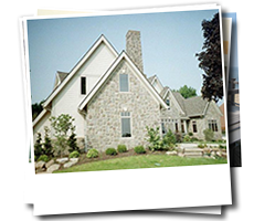 Small or Large Home Builder Ohio